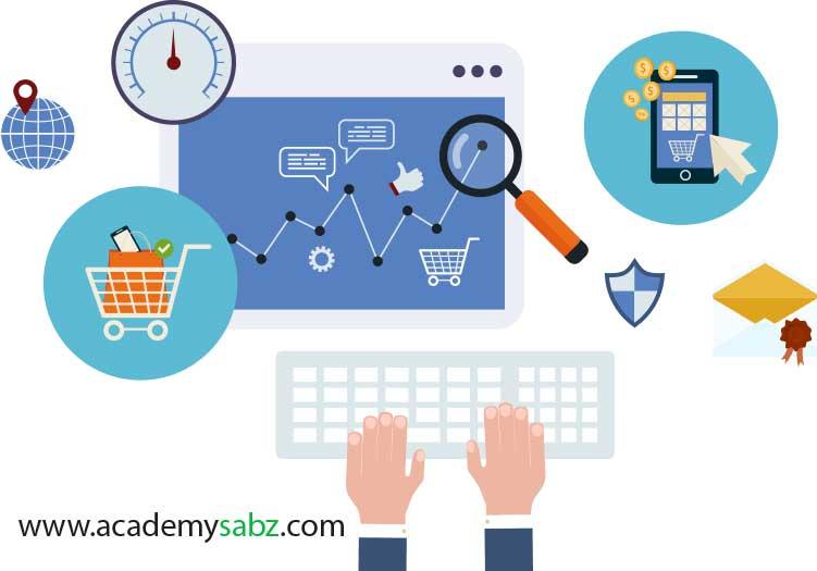افزایش فروش در راه اندازی کسب و کار اینترنتی