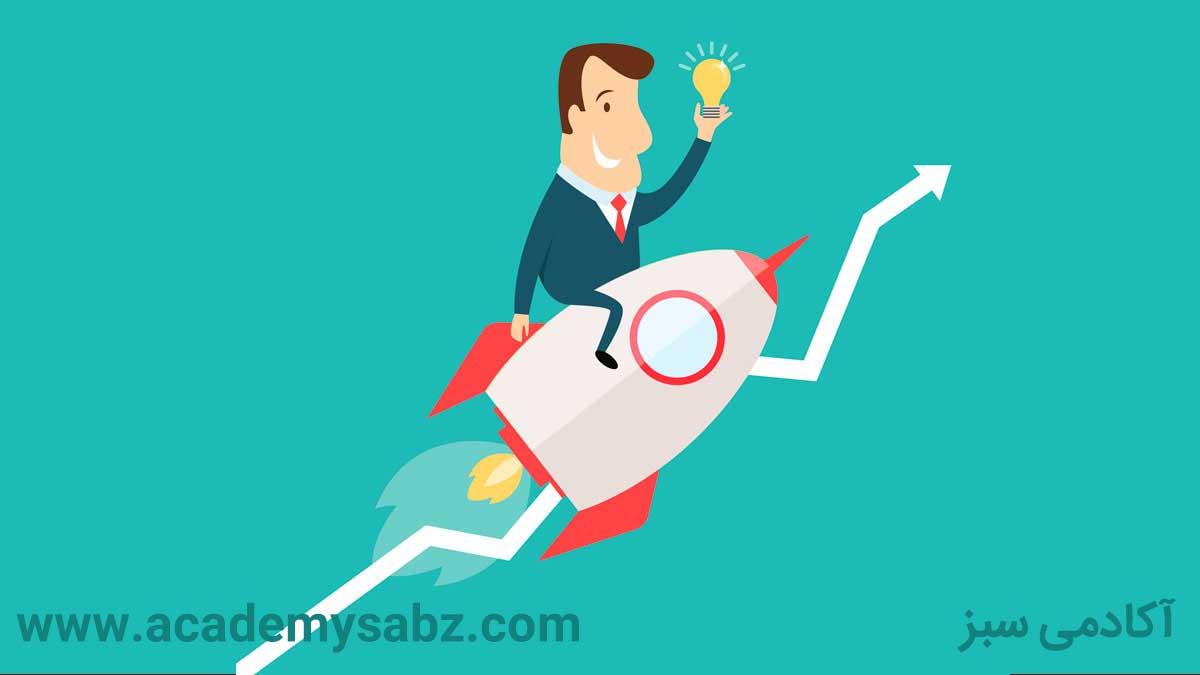 آموزش کسب و کار اینترنتی به صورت حرفه ای و تخصصی