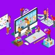دومین قدم کسب و کار اینترنتی