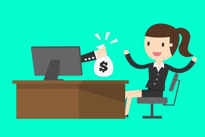 مشاغل اینترنتی چیست ؟ راه اندازی شغل اینترنتی با درآمد عالی