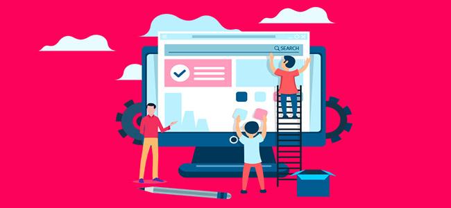 چگونه فروشگاه اینترنتی طراحی کنیم؟