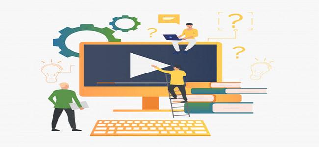 کسب درآمد از اینترنت در منزل با کامپیوتر
